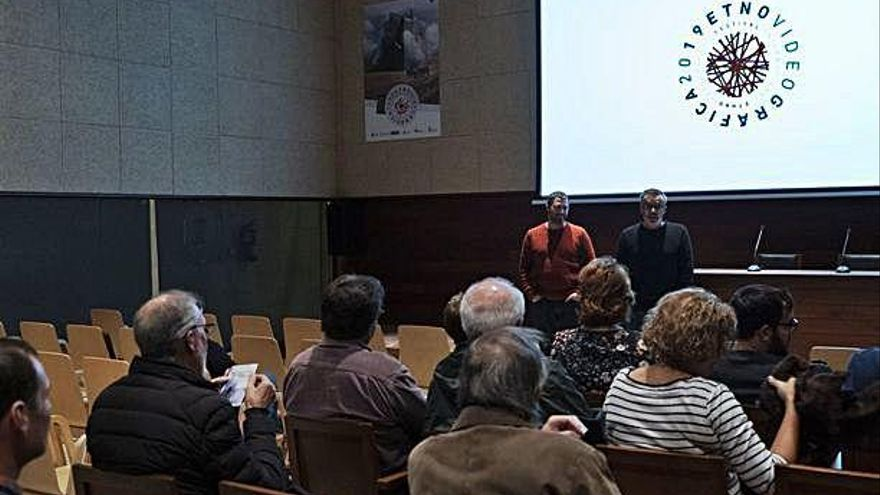 El Museo Etnográfico acoge un ciclo de documentales