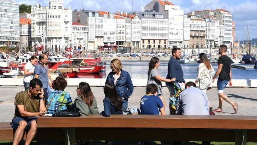 El turismo post-COVID, un filón para Galicia