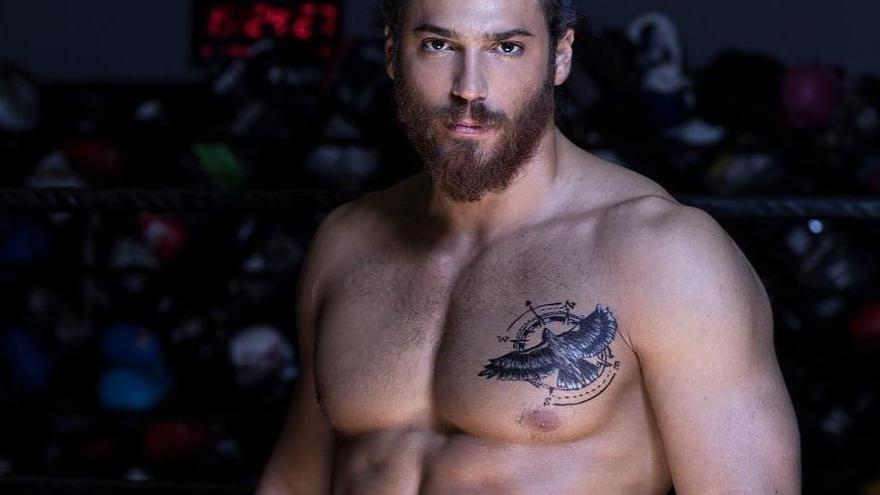 Erkenci Kus: Las fotos del protagonista de Erkenci Kus del que hablan todas sus fans