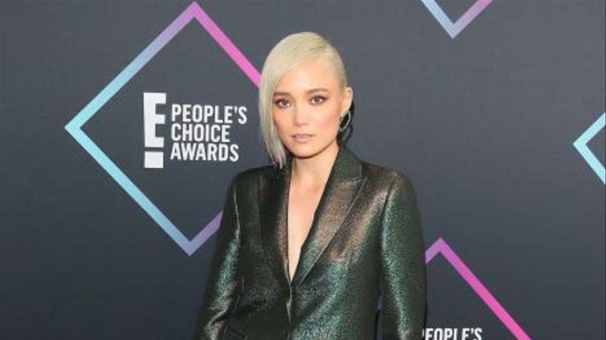 La alfombra roja de los People's Choice Awards 2018