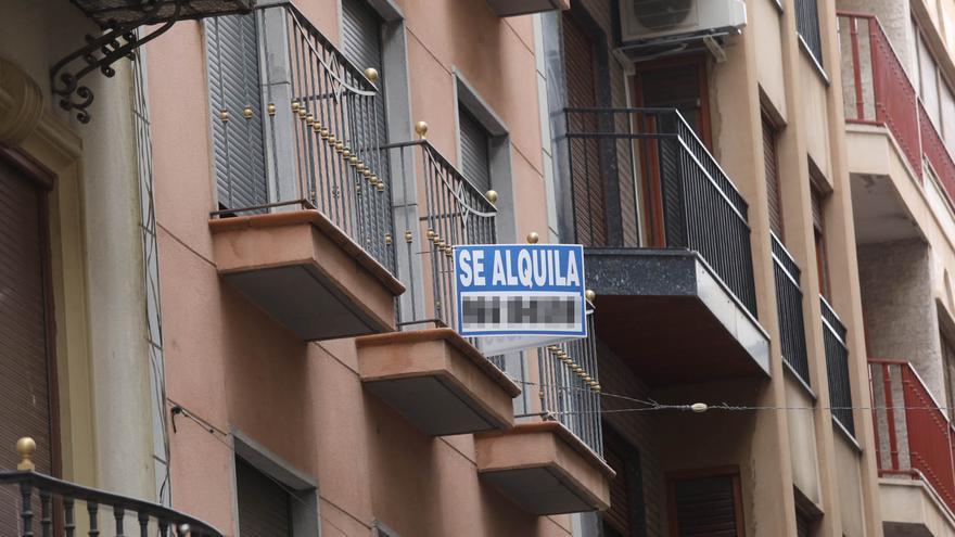 Los desahucios sobre alquileres aumentan un 20% en Asturias