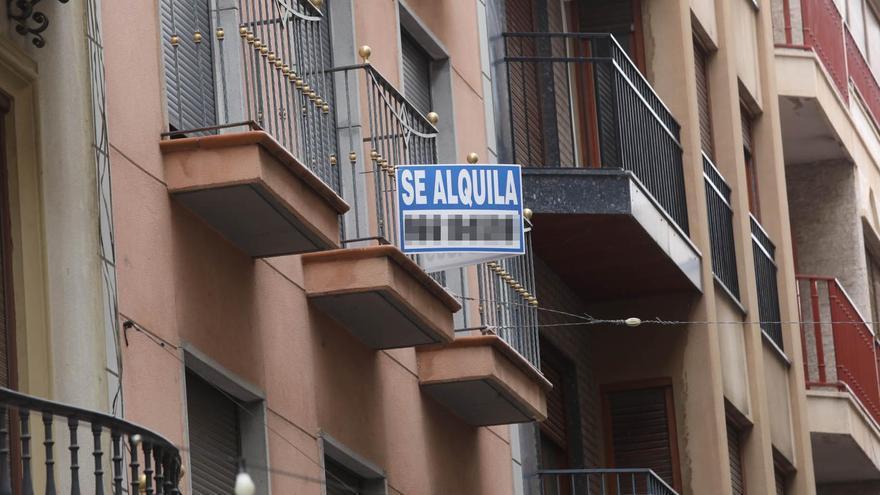 """Los ayuntamientos podrán contener las subidas """"abusivas"""" y """"sostenidas"""" de los alquileres"""
