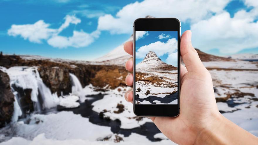 Las apps imprescindibles para ir a esquiar