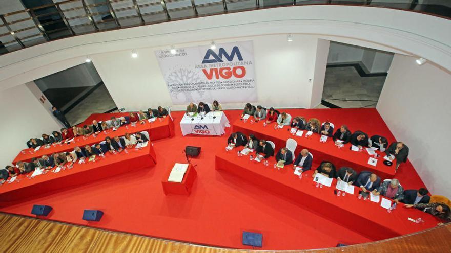 Vigo cree que el juez le da la razón al desligar el transporte de la constitución del Área