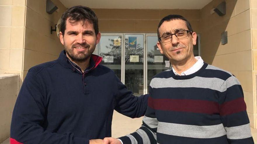 Castellón concluye el pago del Xarxa Llibres