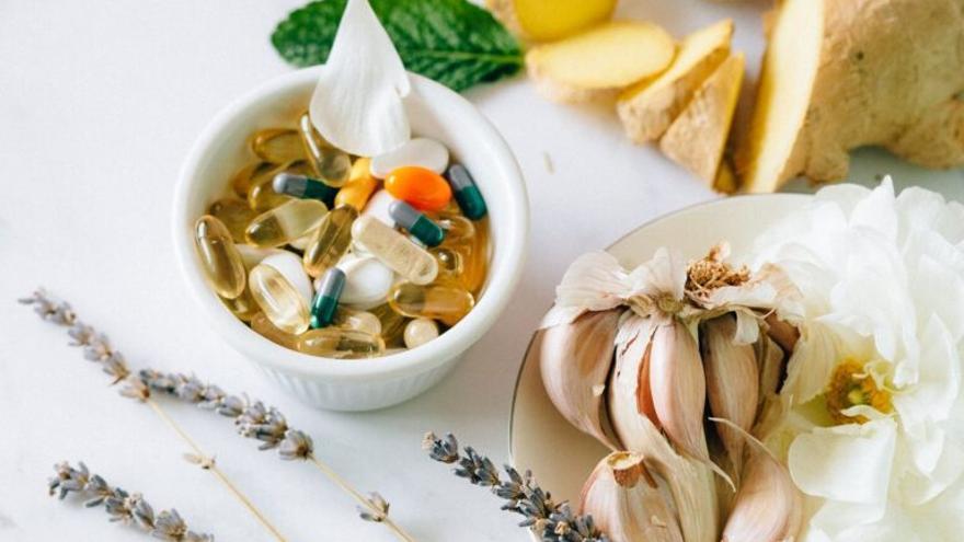 Suplementos alimenticios: qué son y cuándo debemos tomarlos