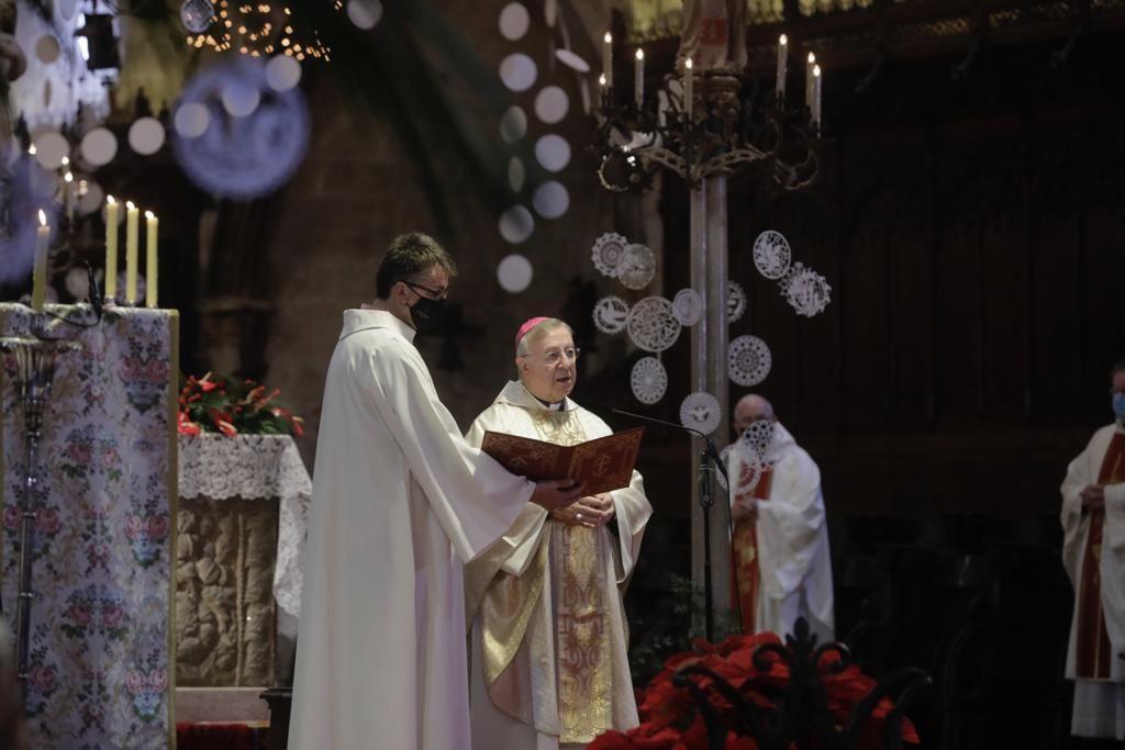 Eucaristía de la Festa de l'Estendard