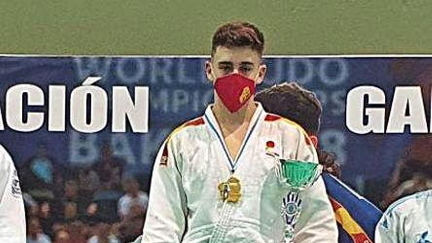 Fernández, García y Cadenas, campeones del Trofeo Teresa Herrera
