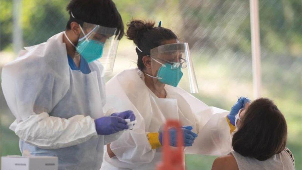 Los EEUU se acercan a las 177.000 muertes por la pandemia de covid-19
