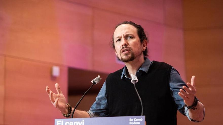 La Fiscalía ve razonable que se investiguen más contratos de Podemos con Neurona