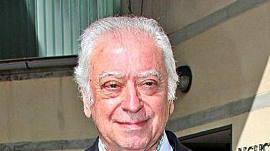 Fallece a los 87 años el periodista Tico Medina, uno de los pioneros en la televisión española