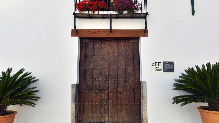 Centro Flamenco Fosforito