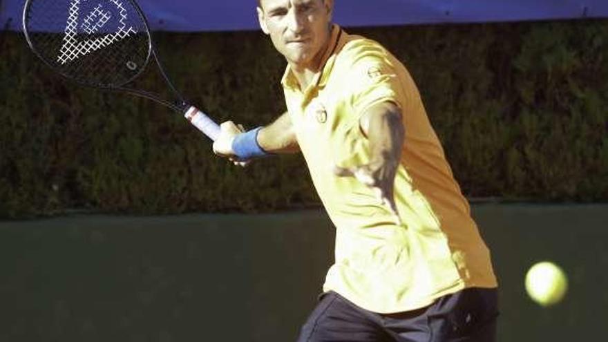 """Robredo repite victoria en el """"Dionisio Nespral"""""""