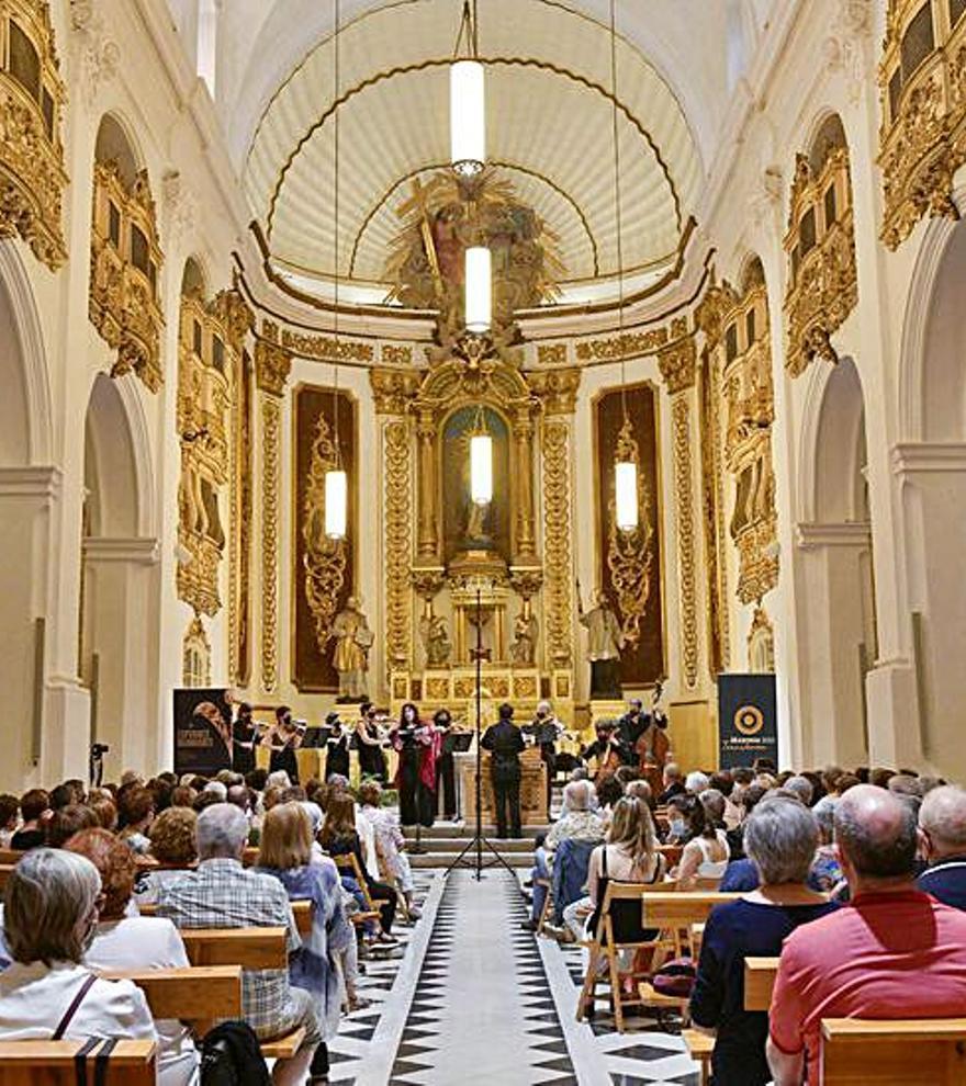 Manresa celebra les Festes de Sant Ignasi, quins actes es fan?