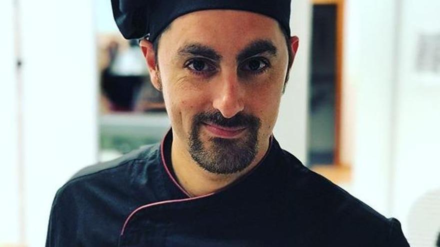 Isaac Bernal, de Gran Canària, guanya la 5ª edició del concurs GMchef