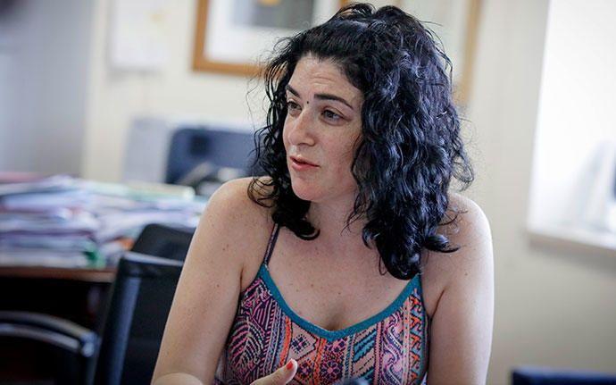Isabel Castro,  Ministerin für öffentliche Verwaltung, PSIB-PSOE: Bislang war Castro Generaldirektorin im balearischen Arbeitsministerium.