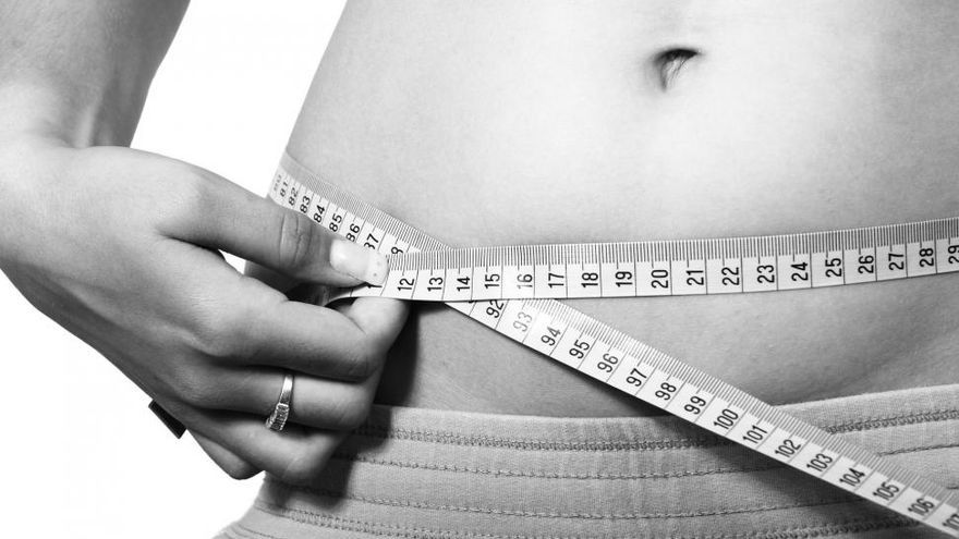Cómo calcular mi peso