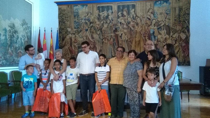 Toro convoca una concentración para apoyar al pueblo saharaui