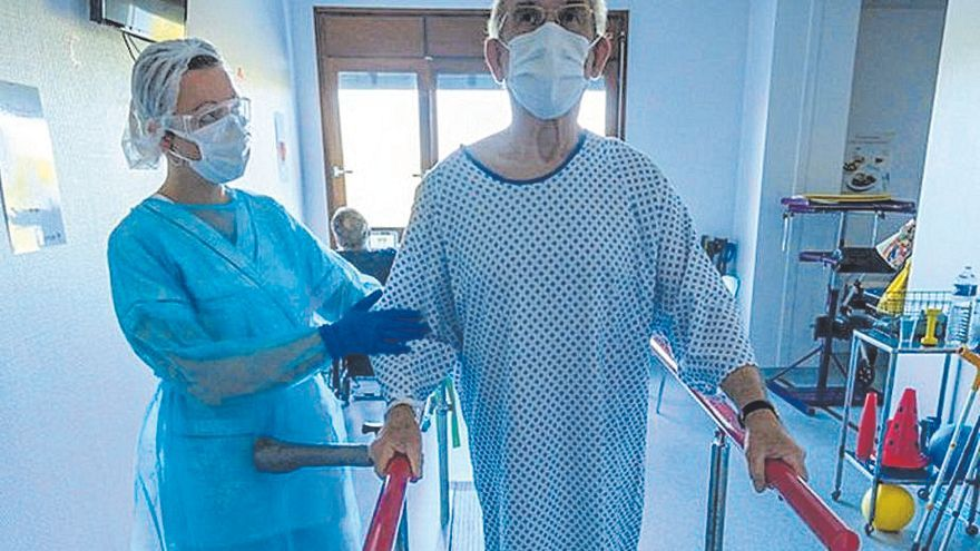 Los fisioterapeutas de Atención Primaria están saturados, según Satse