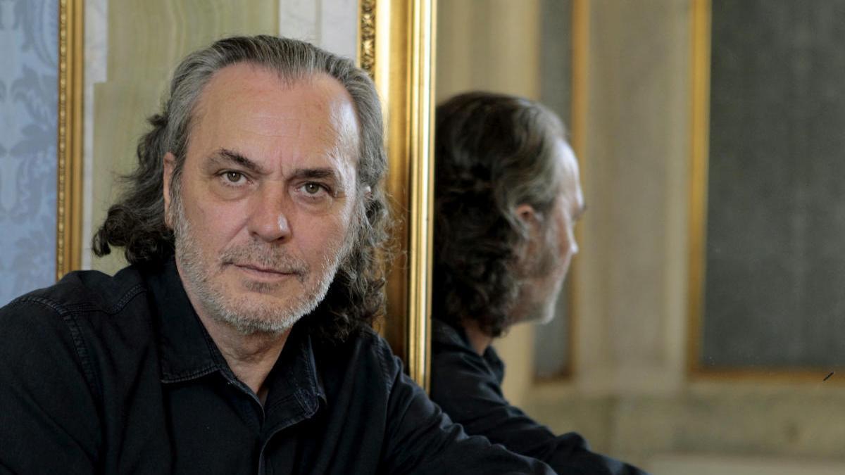 José Coronado en una imagen de archivo.
