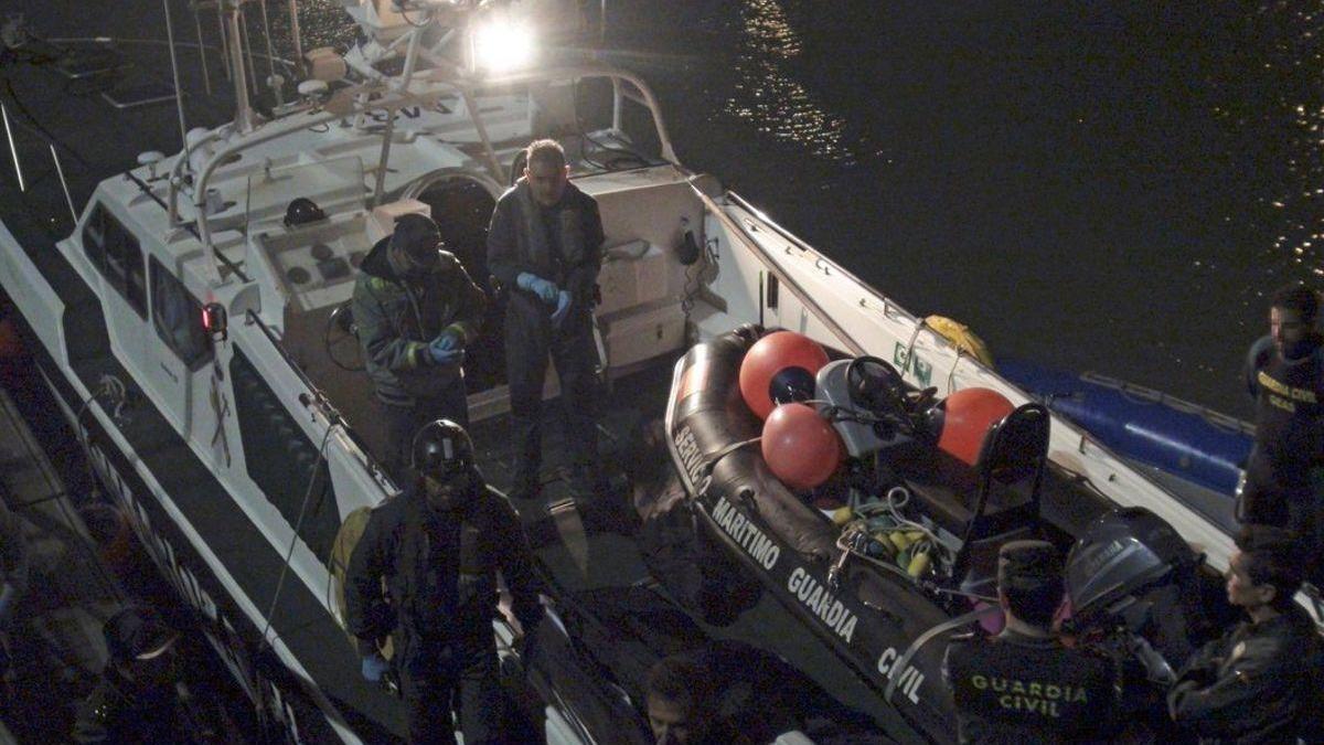 Hasta 41 migrantes fallecen tras hundirse una embarcación en el Mediterráneo