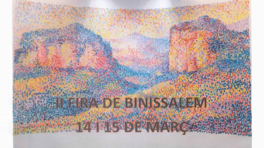 II Fira de Binissalem - 15 de març