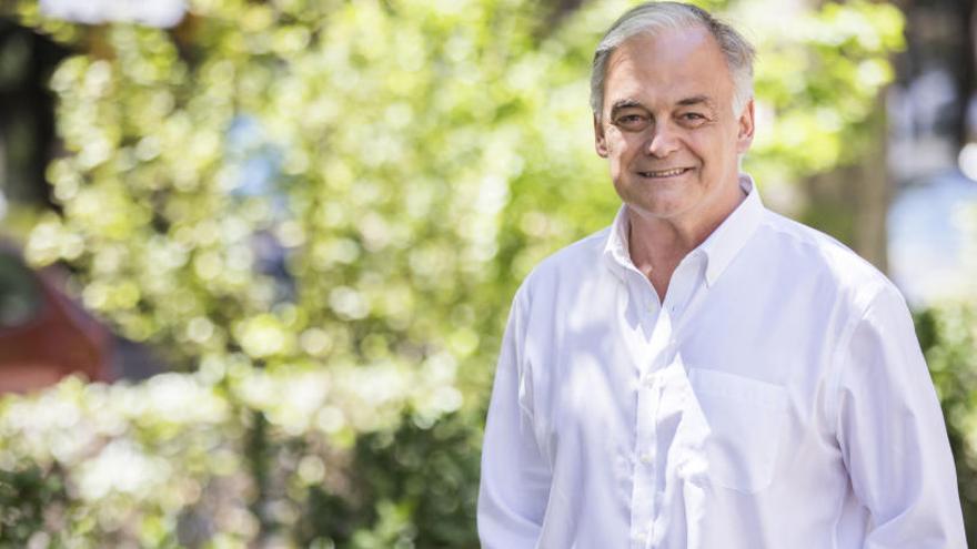 González Pons defiende una ampliación de la UE hacia los Balcanes
