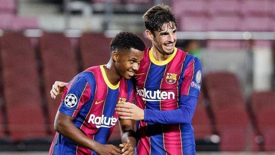 El Barça demandará a Salvador Sostres y al 'ABC' por racismo contra Ansu Fati