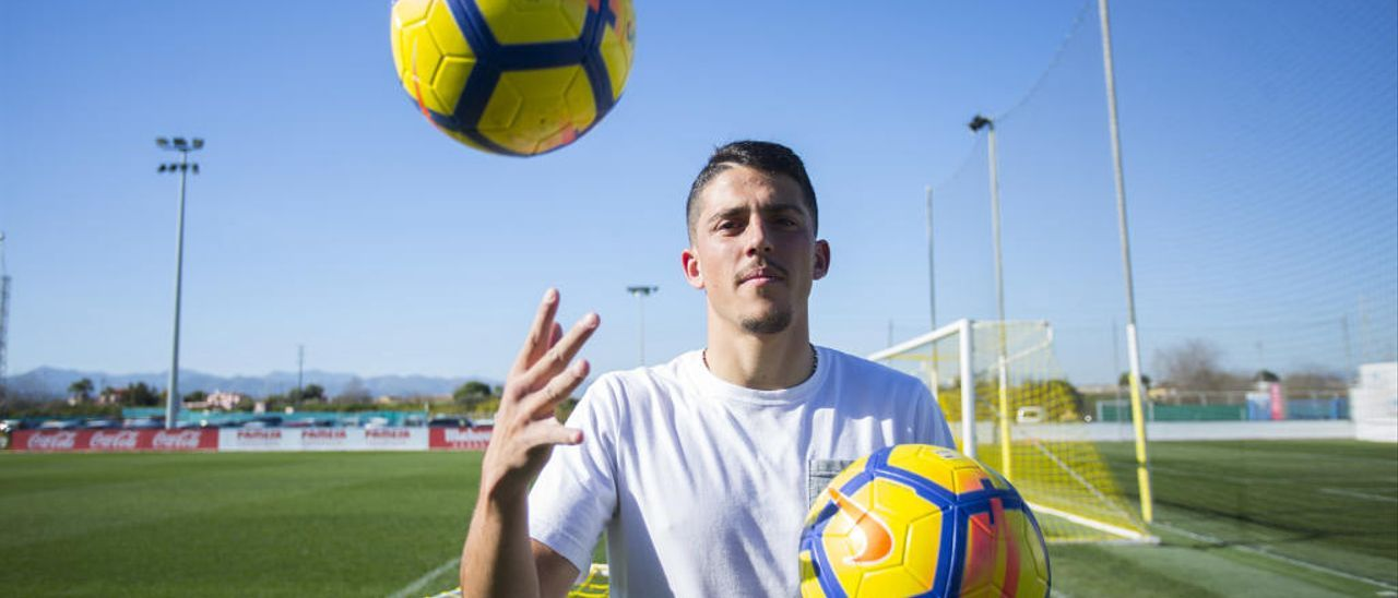 Pablo Fornals.