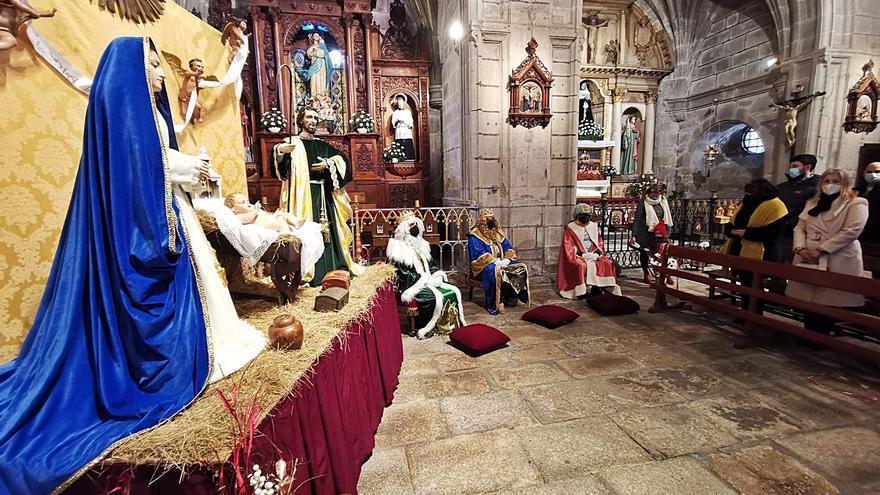 Los últimos Reyes Magos