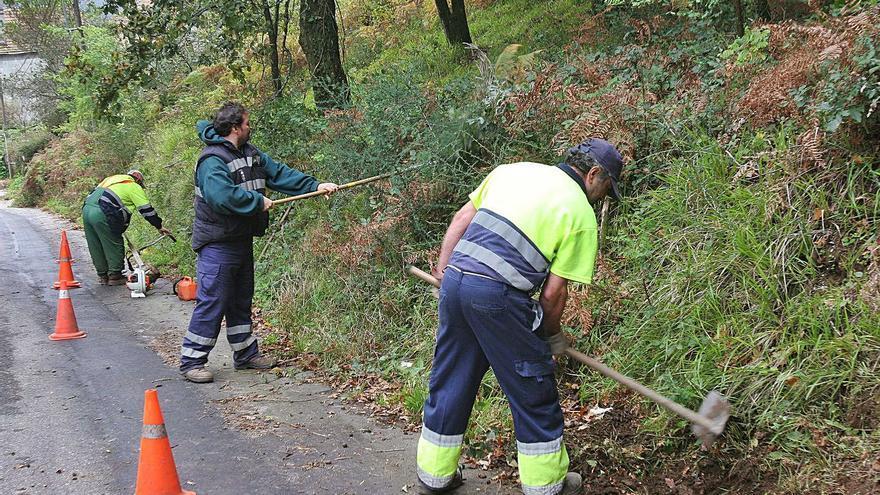 Galicia tiene pendientes de ejecutar 2.519 condenas alternativas al ingreso en prisión