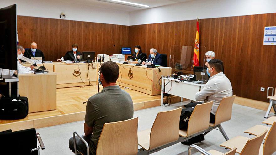 La defensa de uno de los condenados por el robo a Matutes en Ibiza recurrirá por la «falta de imparcialidad» de la jueza