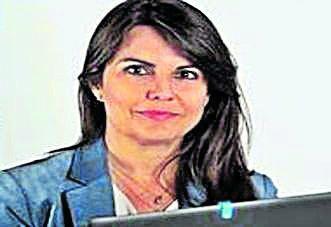 PP | Susana Carillo. NUEVA. Ingeniera industrial. Directiva de la eléctrica Endesa Distribución. Hasta ahora, directora de Smartcity Málaga Living Lab.