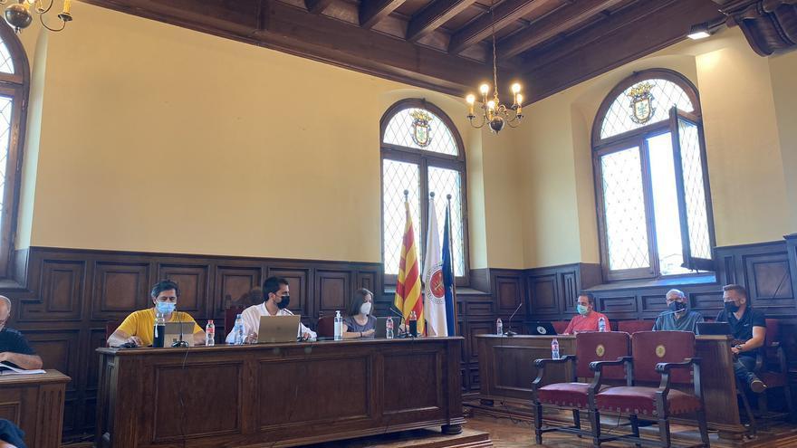 Cardona farà una renovació integral de l'enllumenat públic del municipi