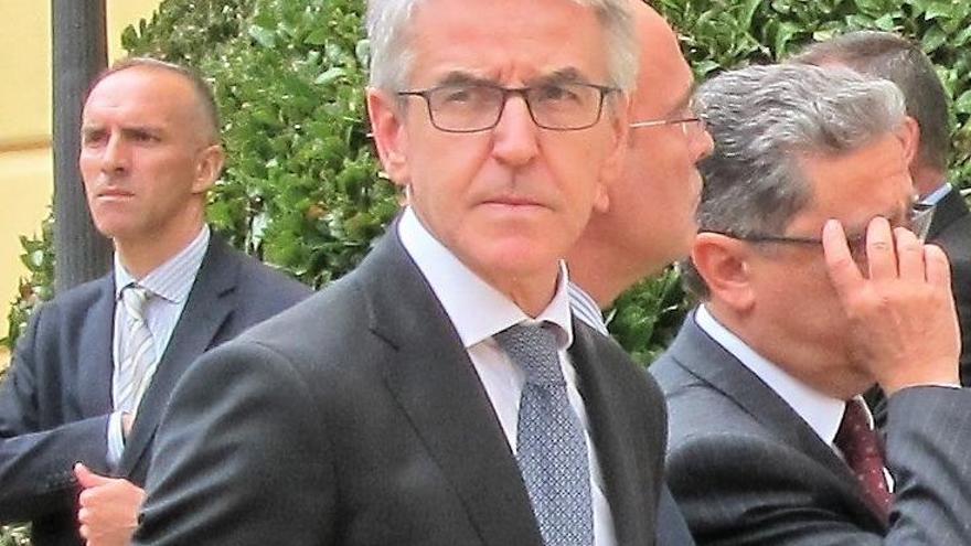 El supervisor de los Mossos nombrado tras el 155 deja su despacho