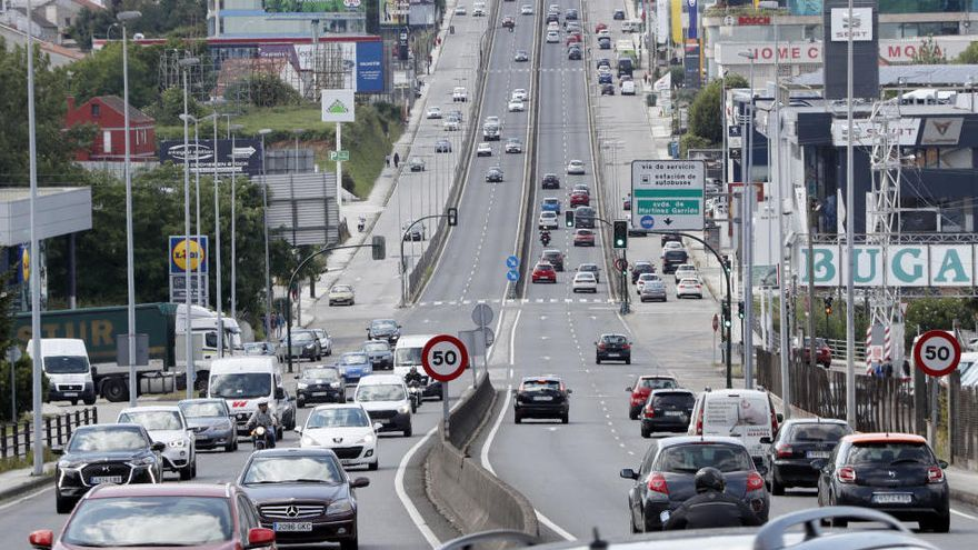 Una familia que llegó a Vigo procedente de Madrid registra el cuarto brote en la ciudad