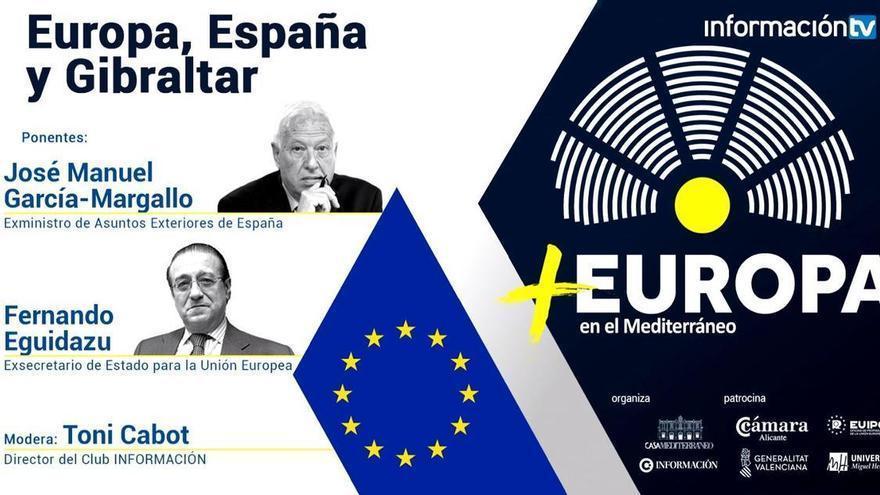 Foro + Europa: Margallo y Eguidazu ven en la vacuna la senda para avanzar en la integración europea