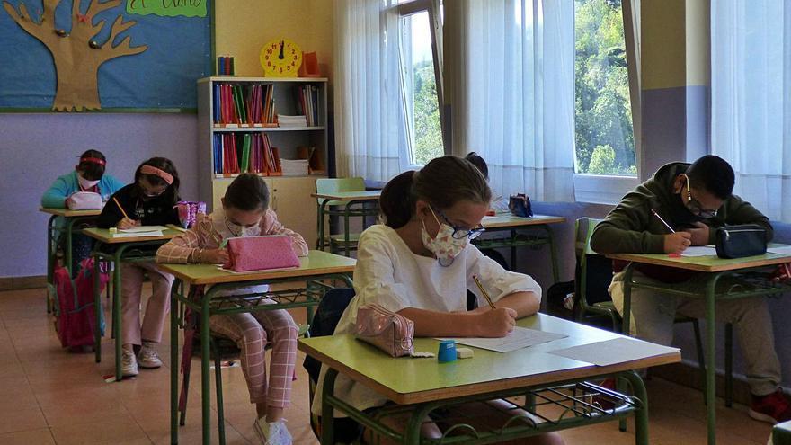 Los alumnos españoles de 4º de Primaria empeoran en Matemáticas y Ciencias