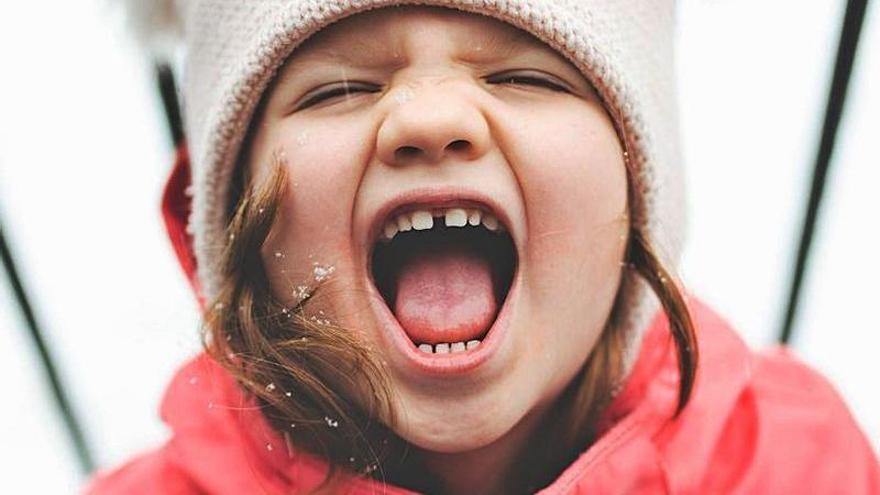 La astenia otoñal pasa factura a los menores