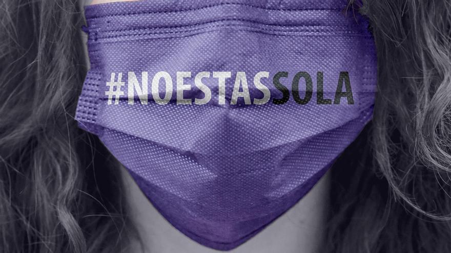 Consulta aquí el especial completo del 25N en Asturias