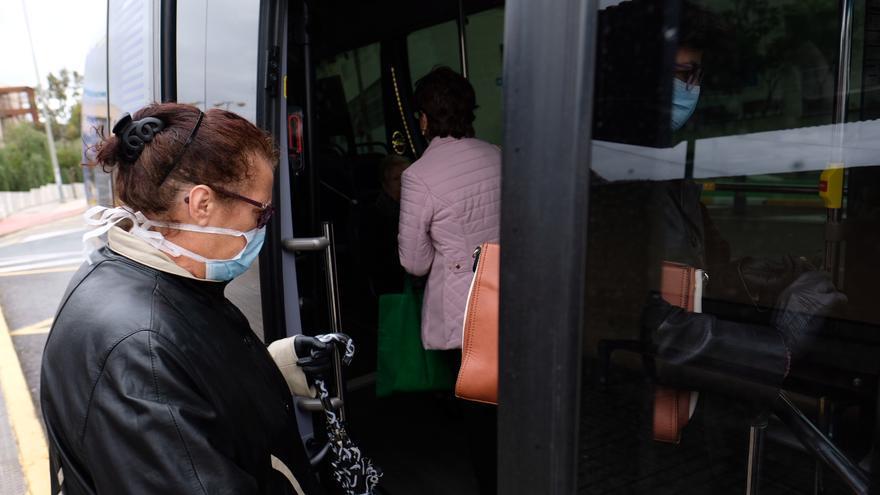 Elda recibirá 23.780€ de subvención para compensar la reducción de ingresos del transporte público