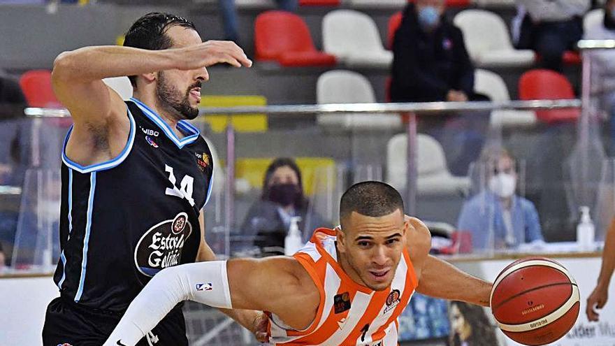 El Leyma recupera al público para el duelo contra el Palencia
