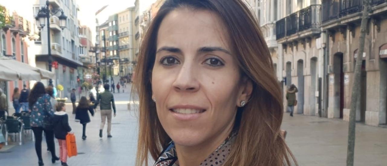 Ceila Fernández.