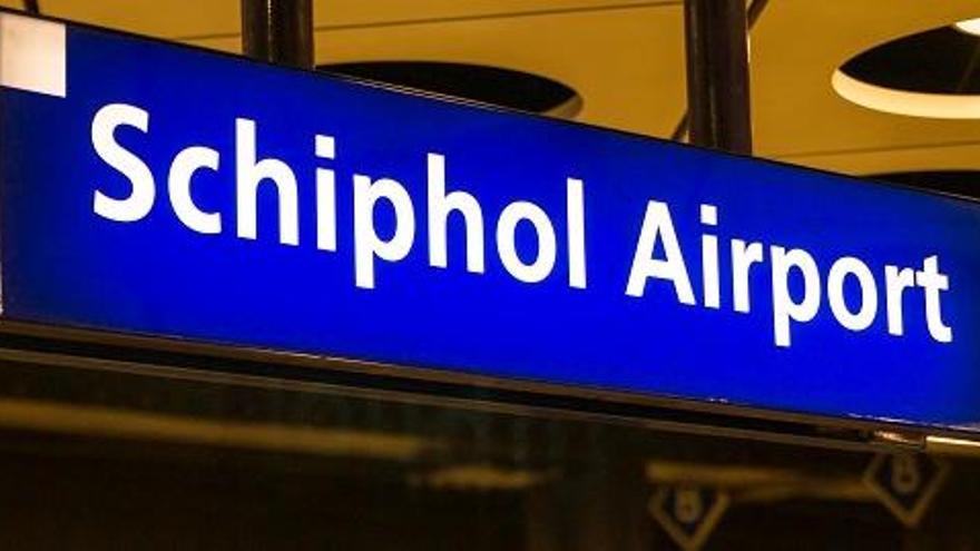 Detenido en Países Bajos uno de los mayores narcotraficantes del mundo