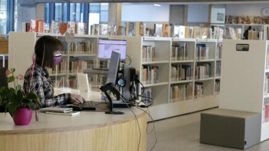 Les biblioteques catalanes unifiquen el seu catàleg i creen una xarxa única accessible per a tots els usuaris