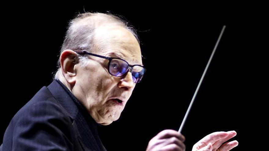 Fallece el músico Ennio Morricone a los 91 años