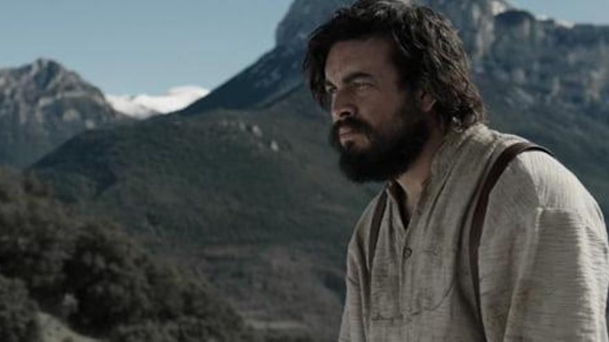 La película que Mario Casas rodó en Asturias llega a Netflix