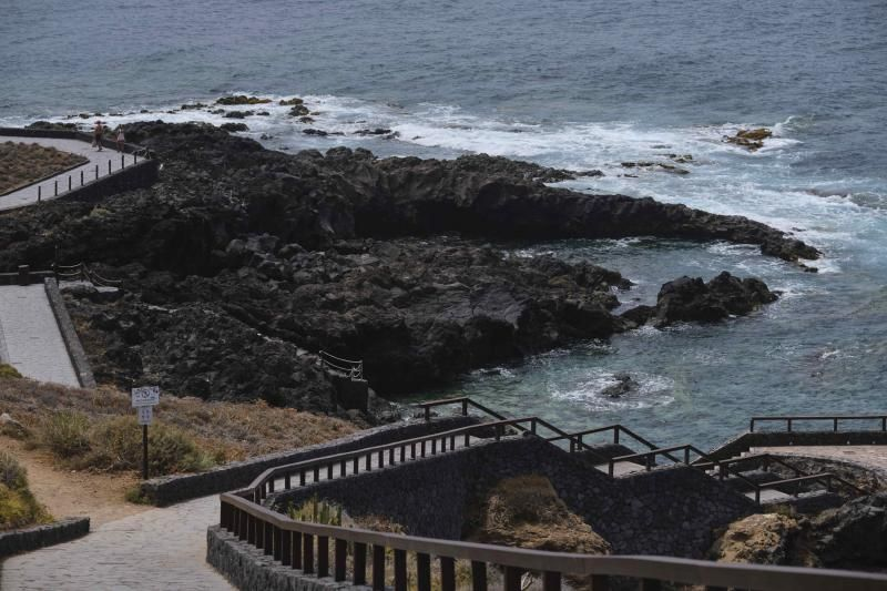 Costa de Rojas (El Sauzal)