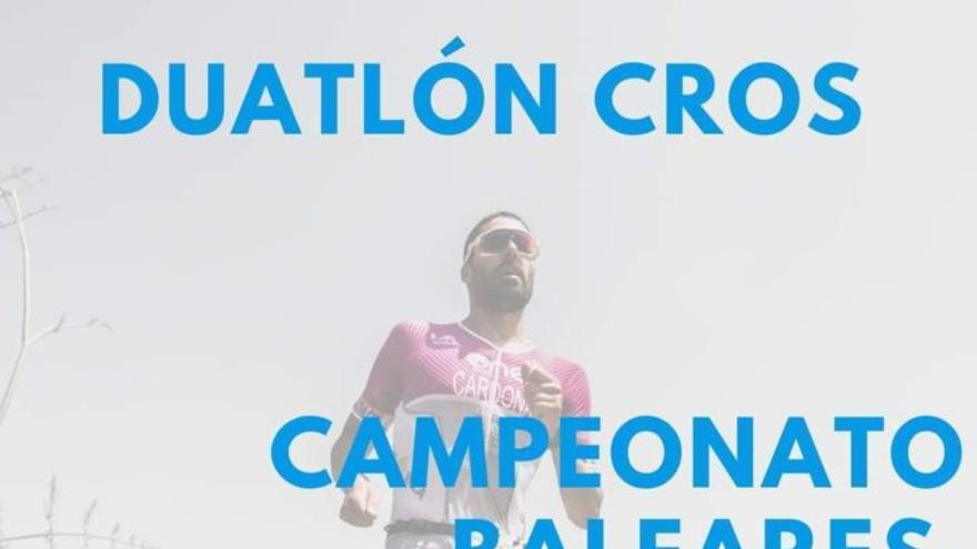 Duatlón Cross – Campeonato de Baleares