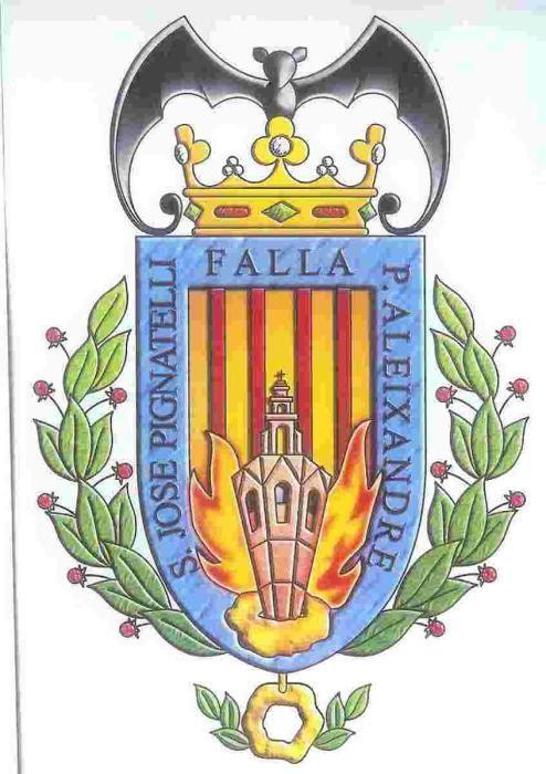 San José de Pignatelli-Dr. Peset Aleixandre.